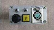 Rts Systems Tw Intercom System User Station Model Bp320