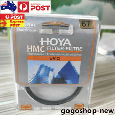 HOYA Digital HMC 67mm Filter-Filtre UV(C) Multi Coated Slim Frame Bague Fine