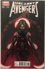 UNCANNY AVENGERS #22 GUARDIANS OF THE GALAXY CHRISTOPHER GAMORA 1:15 VARIANT