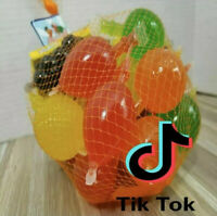 TIK TOK CANDY Dely Gely Fruit Jelly ORIGINAL TikTok 5 count Snack Sampler