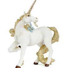 Papo The Enchanted World Figure, Golden Unicorn 39018