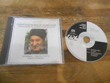 CD VA Chants Des Bords De La Mere Noire (23 Song) LE CHANT DU MONDE jc