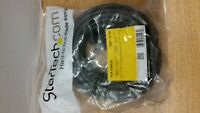 StarTech MXT101MMHQ40 40 ft Coax High Resolution Monitor VGA Cable - HD15 M/M