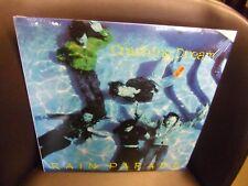 Rain Parade Crashing Dream LP 1986 Island Records IN Shrink