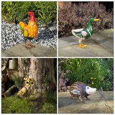 Animals Garden Sculptures