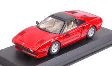 Ferrari 308 Gts Gilles Villeneuve Personal Car 1:43 Model BEST MODELS