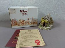 Lilliput Lane The Briary, Ray Day