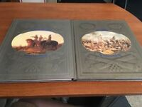 Time Life Hardcover Books Civil War Decoying The Yanks And Gettysburg  Mint