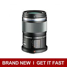 Olympus M.ZUIKO DIGITAL ED 60mm F2.8 Macro Lens