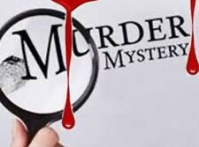 Murder/Mystery Audio Book Mega Collection 14 x MP 3 CD's 250 Hours talking books