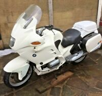 1998 BMW R1100 RT Motorcycle