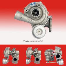 Turbolader CITROEN XSARA PEUGEOT 307 Break SW 2.0 l 0375G2 C0375G6