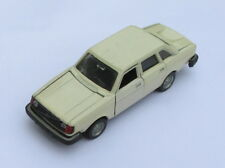 Volvo 244 DL - Nacoral Inter-Cars 1/43
