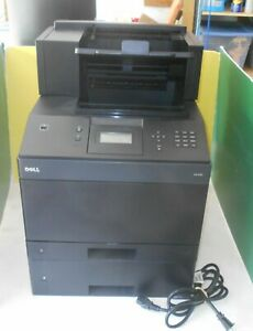 Dell 5230n All-In-One Laser Printer 2 Bottom Paper Trays - Top Assembly Feeder