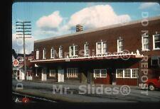 Duplicate Slide EL Erie Lackawanna Sharon PA Station