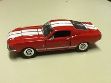 New 1/32 diecast 1967 ford shelby 500 GT with lights and sounds