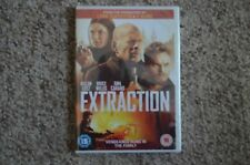 Extraction - Bruce Willis -   Brand New and Sealed