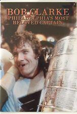Bob Clarke DVD - Philadelphia's Most Beloved Captain