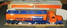 Lionel / Taylor 0 gauge truck with operating lights-sounds-coinbank