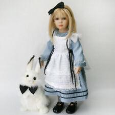 "Alice, a 23"" Doll and a Samantha's Exclusive by Zawieruszynski"