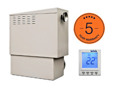 BRIVIS BUFFALO BX320 Ducted Gas Heater 20kW + FREE Digital Manual Control