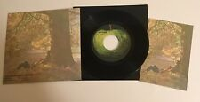 John Lennon / Mother & Why / 2010 Apple 45 w/ Picture Sleeve / NM+