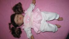 """Melissa & Doug  - 12"""" Doll - BRIANNA  Brown Eyes Red Hair in outfit"""