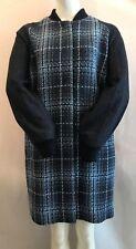BNWT TRUSSARDI Capotto C-Lana Ladies Wool blend Jacket Size UK 14/16 SAVE £355!
