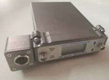 Lectrosonics SRb5P Camera Slot SR DUAL Receiver USED BROADCAST