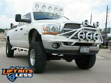 N-Fab D043LH Gloss Black Pre-Runner Light Bar for 2004-2008 Dodge Ram 2500/3500
