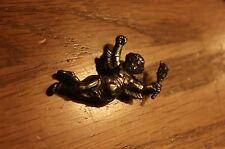 Vintage Metal CHerub Pin