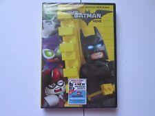 Lego Batman Movie The:SE 2017 BRAND NEW FACTORY SEALED