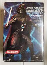 1992 Screamin' Star Wars Darth Vader Model Kit *Factory Sealed* 1/4 scale
