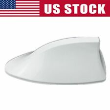 Universal Shark Fin Antenna Votex Stereo Cover Car Signal Radio AM/ FM Aerial