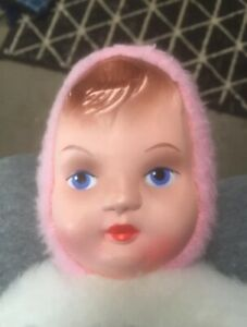 Joy Toys Doll Snow Babies? Snow Pixies Vintage RARE FIND!
