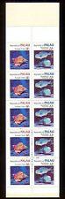 Palau 1983 Fish/Shell/Triton/Marine/Nature bklt n32254