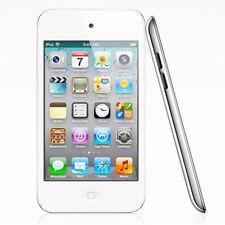 Geniune Apple iPod Touch 4th Gen 64GB White *VGC!* + Warranty!