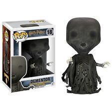 HARRY POTTER FIGURE POP FUNKO DEMENTOR DISSENNATORE GHOST FANTASMA HOGWARTS #1