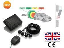 Parking Sensors Reversing  Kit 4 Sensor Kit-  OEM Speaker British Brand