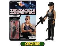 Sarah Connor-Terminator 2-Reaction Figure