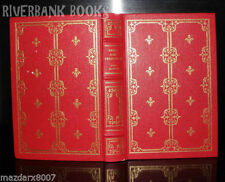 Franklin Library Antiquarian & Collectable Books