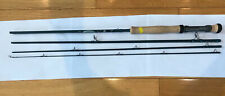St. Croix IS908.4 Imperial Salt 4-Piece Graphite Fly Fishing Rod 9 feet