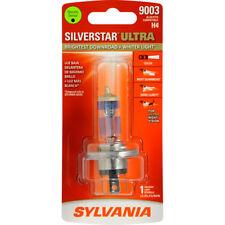 Headlight Bulb-SilverStar Ultra Blister Pack Front SYLVANIA 9003SU.BP