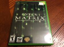 Enter the Matrix (Microsoft Xbox, 2003)