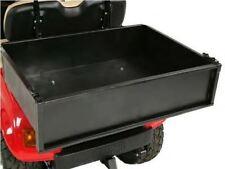 Benne cargo box pour voiture de golf YAMAHA G22