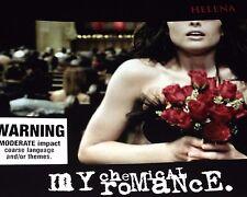 My Chemical Romance Helena CD Single Rare 2005 Live Three Cheers Sweet Revenge