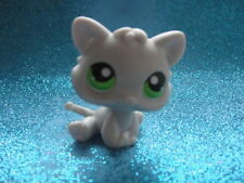ORIGINAL Littlest Pet Shop   little Cat 88 Shipping with Polish