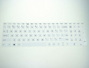 Keyboard Protector Skin Cover High invisible Fit For HP 15.6 inch BF Laptop PC