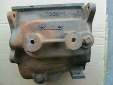 Jeep 1940's to-1970's T90A-1 3-speed transmission bare case top shift type