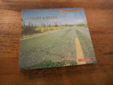 CD Ethno Bethany & Rufus - 900 Miles (10 Song) DAQUI HARMONIA MUNDI digi OVP